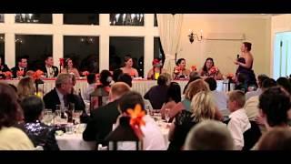 Beth + Kelly   Austin Wedding Videographer   Vintage Villas Austin, TX(, 2012-10-30T00:19:19.000Z)