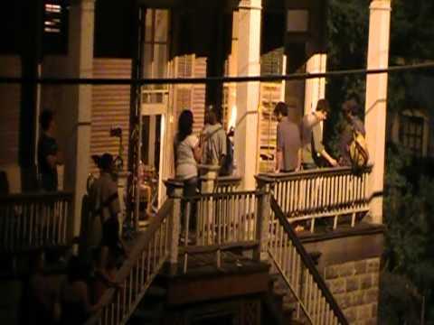 HBO Filming on Location (092); Treme, Season 1
