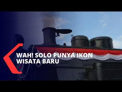 LOGO BARU SEMANGAT BARU !! LOGO TERBARU PT KAI Lokomotif CC 206 & CC 203 ~ Spesial HUT PT KAI ke-75.