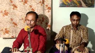 Chalo Man Ganga Jamuna teer- Bhajan by Achintya Kumar Bose