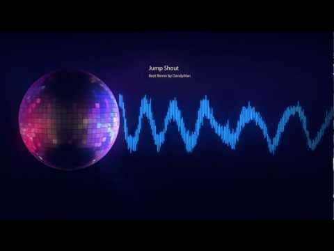 Lisa-Jump Shout ( DandyMan Beat Remix )