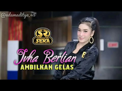 Ivha Berlian - Ambilkan Gelas feat Sera Live Lap Parakan Temanggung 15/10/2018