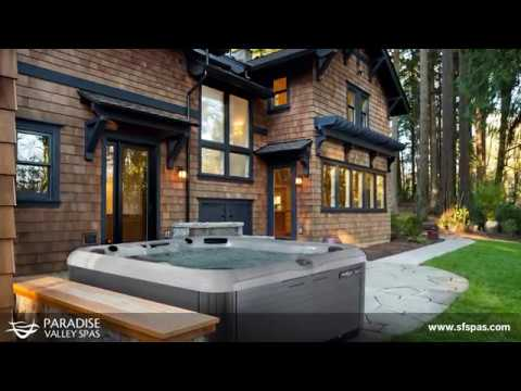 Bullfrog Spas - Backyard Inspiration and Ideas