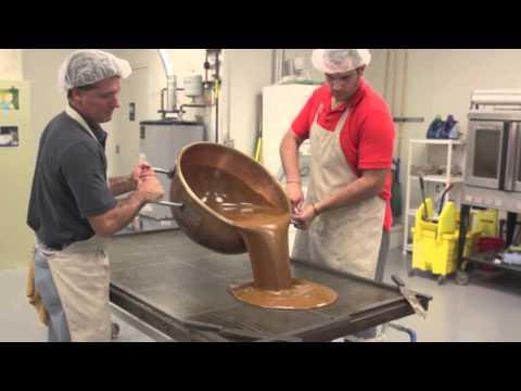 Chocolate Chocolate Chocolate