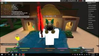 HOW TO SAY NUMBERS IN ROBLOX 2017!!