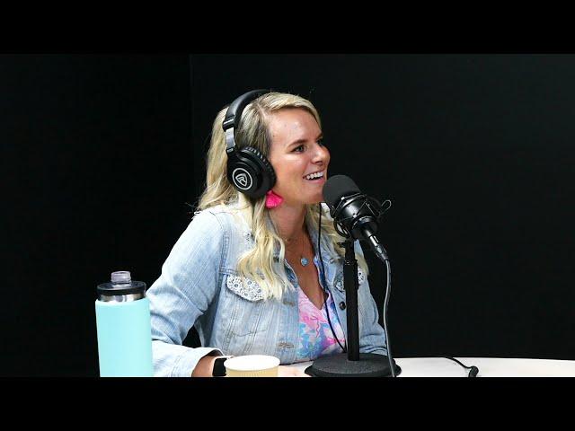 Palm Beach Podcast #47 - Mandy Mizell - The Flohemian