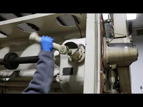 Cincinnati Series 9 225 Ton x 8' Mechanical Press Brake w