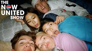 LET'S GO CAMPING... IN A TORNADO!!! - S2E8 - The Now United Show