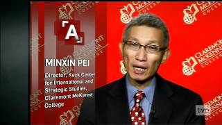 Minxin Pei: China's Crony Capitalism