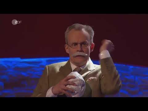 Der Unfall   Die Anstalt vom 7  März 2017   ZDF