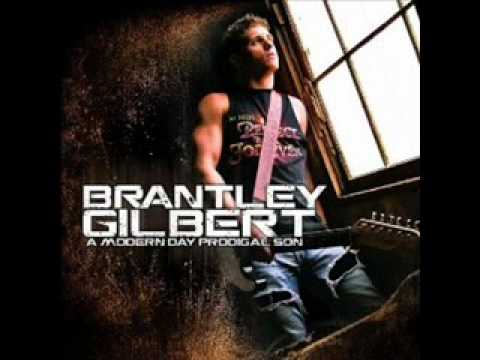 Brantley Gilbert- Back in the Day