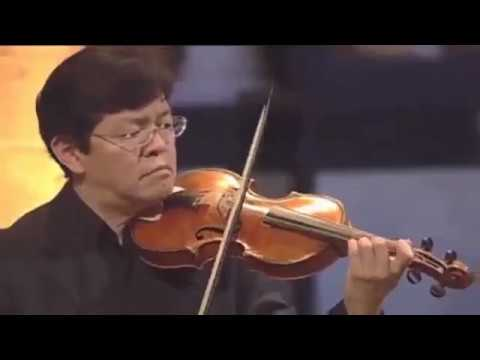 Bach   Concerto for Violin and Oboe in c minor, BWV 1060a