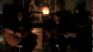 Người đàn bà mang gùi _ Acoustic guitar_ Nhạc tây nguyên