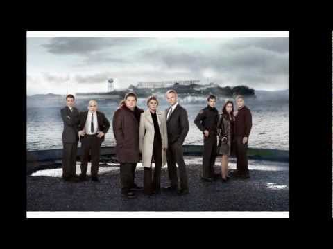 Alcatraz (TV Series 2012) trailer