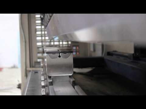 Rolla-V bending