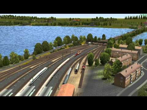 Lindau calling eep 8 ohneEisen Anlage Bodensee