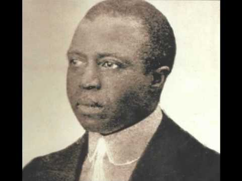 Scott Joplin- The Cascades