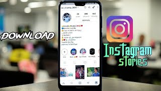 How To Download Instagram Stories , post and videos || Instagram Hack 2018 || by Techy Rohan||