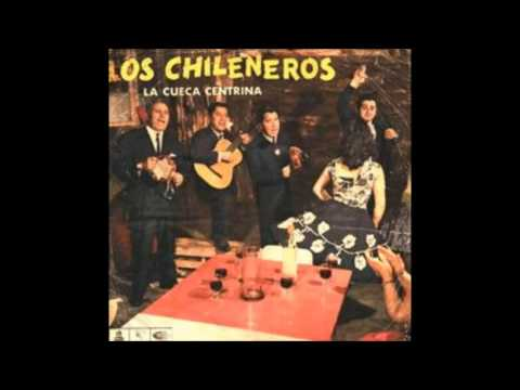 Los Chileneros  11 La flor de la verbena