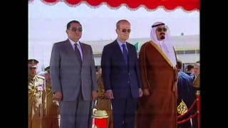 أرشيف-نبذة عن حياة الملك عبد الله بن عبد العزيز