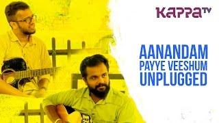 payye veeshum unplugged aanandam sachin warrier ashwin gopakumar