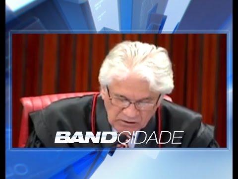 TSE suspende julgamento de cassação de Melo após pedido de vistas