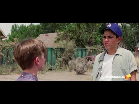 The Sandlot: 25th Anniversary - Trailer