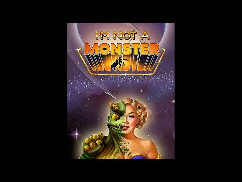PC - I'm not a Monster: First Contact 'Title & Gameplay'  