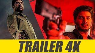 Bilal Trailer Malayalam Movie 2018  II Big B-2  Teaser II Mammootty II Dulquer Salmaan