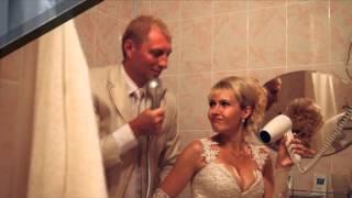 Свадьба - в стиле snr. Короткая версия