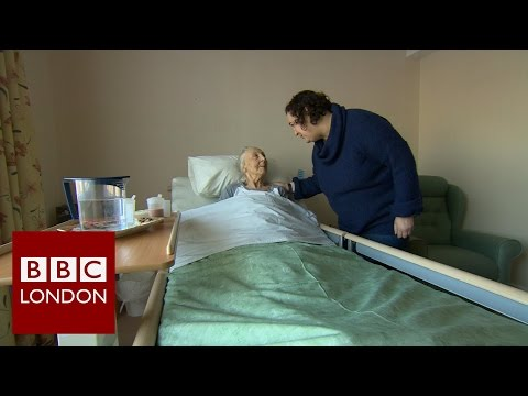 London's growing dementia crisis – BBC London