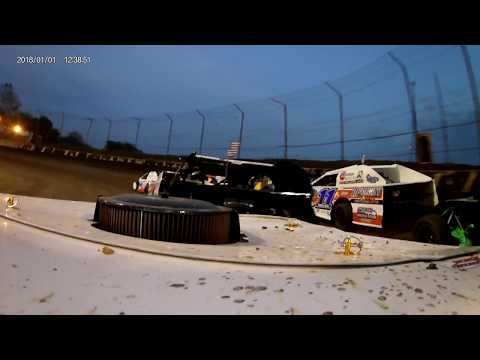 2019 Macon Speedway Memorial Day 50 lapper Bmod