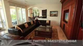 2519 Aqua Vista Blvd Fort Lauderdale, FL by Cory Fritzler & Investyle Real Estate