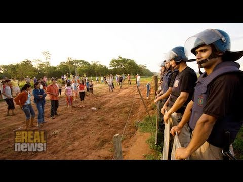 The Tyranny of Soy in Paraguay