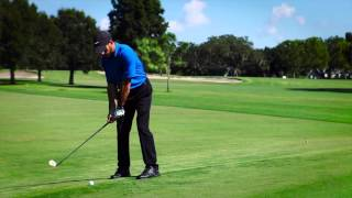 BIONIC® Gloves: Stories From Real People - Golf Gloves Nico