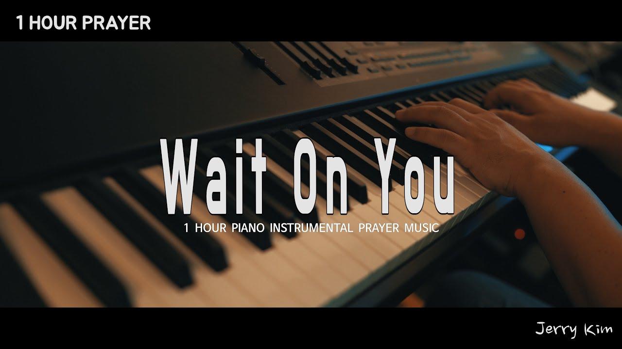 [1시간] 기도음악 I 주님의 시선 (예람워십) I 부제 - 나는 38년된 병자입니다 I Prayer Music I Cover by Jerry Kim