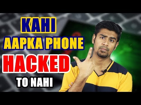 How to know If Your Phone is HACKED ? | SECURITY TIPS FOR ANDROID