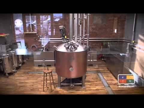 Durango Distillery, Making History