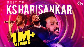 Best of KS Harisankar | KS Harisankar Songs | Malayalam & Tamil Melody Hits | Official