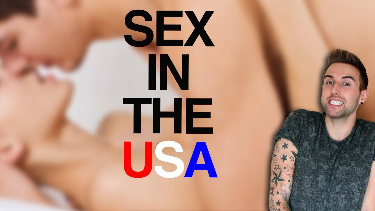 Usa adult sex