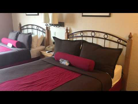 The Aarchway Inn | Moab Utah, hotel WHERE TO STAY IN MOAB UTAH with The O'Briens Abroad