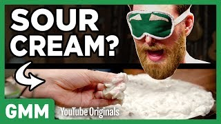 Download What's That Cream? ft. Pete Holmes Mp3 and Videos