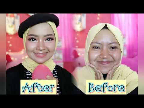 makeup-flawless-tutorial-|-nur-khafidoh