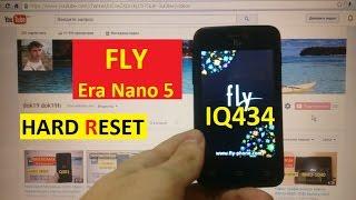 Hard reset Fly IQ434 Сброс графического ключа fly iq434 era nano 5(Hard Reset Fly IQ434 (Fly IQ 434, fly iq434, fly 434 ) Factory Reset Восстановление заводских настроек. Сброс на заводские настройки...., 2016-10-04T18:09:22.000Z)