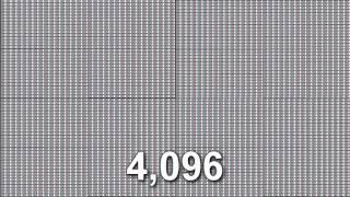 Michael Rosen clicks 67,108,864 times (WARNING: EXTREME EARRAPE)