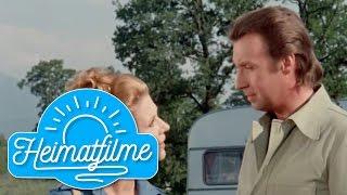 Peter Alexander & Christiane Hörbiger | Hauptsache Ferien | Am Campingplatz | 1972 HD