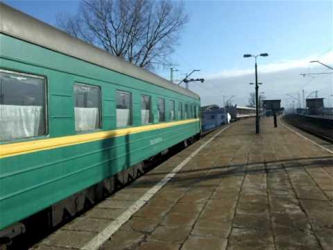 [WaW] EP07-1051 Kiev-Express