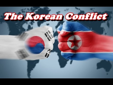 an analysis of the conflict of korean war Putin also recalled that in 2005, the parties to the conflict were on the verge   analyzing the russian president's remarks in an article for ria novosti,   background note: during the korean war of 1950-1953, the us air force.