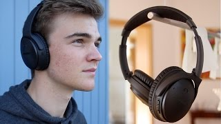 Bose QuietComfort 35 - Review