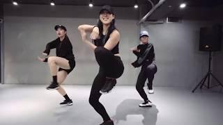 "Baixar Rebota Remix"" Guaynaa -Nicky Jam Farruko Feat. Becky G & Sech-Choreography"